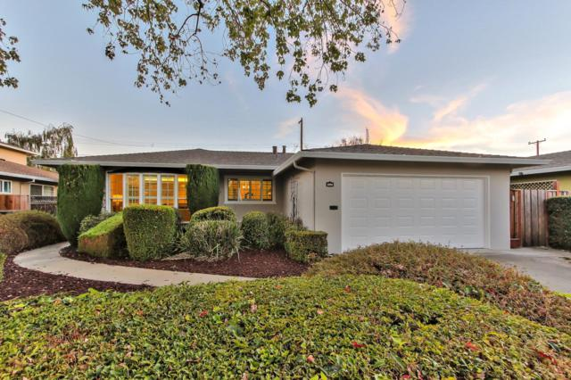 3358 Vanderbilt Way, Santa Clara, CA 95051 (#ML81728432) :: RE/MAX Real Estate Services