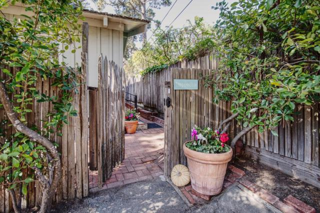 0 Mission 3Sw Of 13th St. St, Carmel, CA 93921 (#ML81728438) :: RE/MAX Real Estate Services