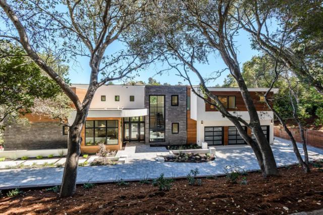 1225 La Cumbre Rd, Hillsborough, CA 94010 (#ML81728446) :: The Kulda Real Estate Group