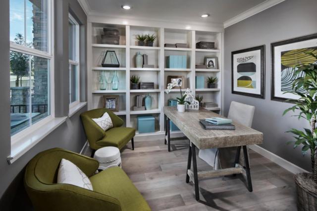 217 Spring Harvest, Hayward, CA 94544 (#ML81728451) :: The Kulda Real Estate Group