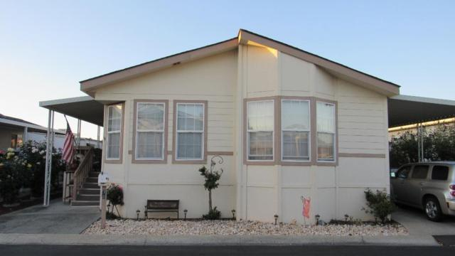 5770 Winfield Dl #70, San Jose, CA 95123 (#ML81728454) :: The Kulda Real Estate Group