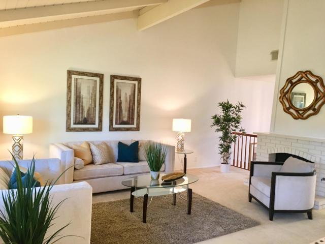 14652 Springer Ave, Saratoga, CA 95070 (#ML81728467) :: Strock Real Estate