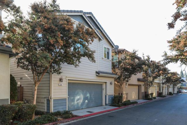 658 Woodland Ter, San Jose, CA 95112 (#ML81728468) :: Perisson Real Estate, Inc.