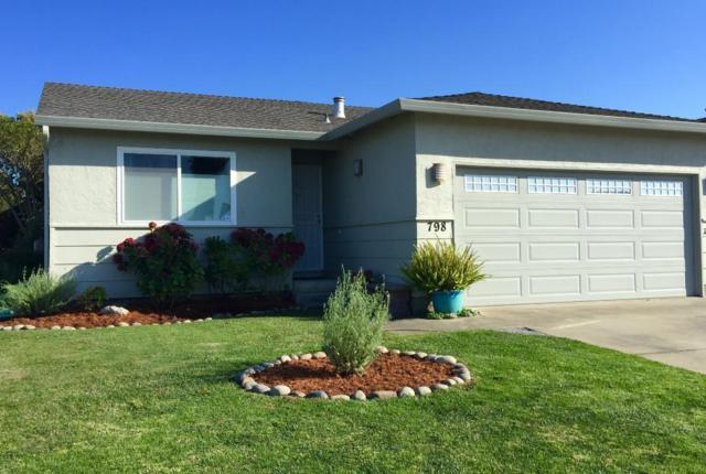 798 Delta Way, Watsonville, CA 95076 (#ML81728483) :: Julie Davis Sells Homes