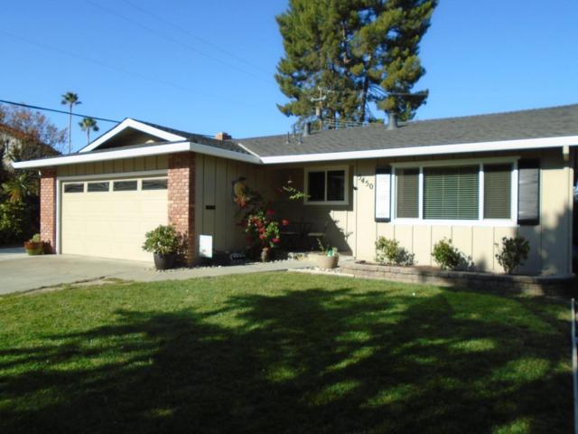 5450 Woodhurst Ln, San Jose, CA 95123 (#ML81728502) :: The Kulda Real Estate Group