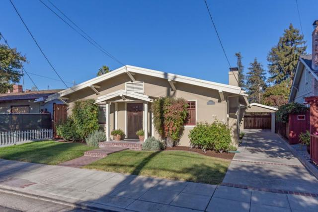 1289 Singletary Ave, San Jose, CA 95126 (#ML81728515) :: Perisson Real Estate, Inc.