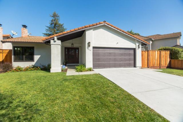 5006 Narvaez Ave, San Jose, CA 95136 (#ML81728517) :: The Kulda Real Estate Group