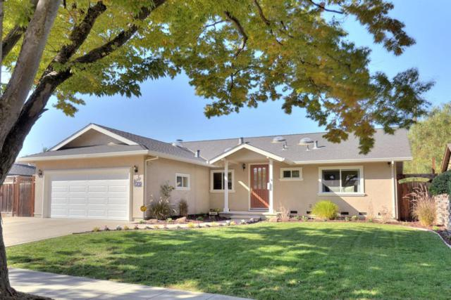 1587 Jacob Ave, San Jose, CA 95118 (#ML81728521) :: Julie Davis Sells Homes