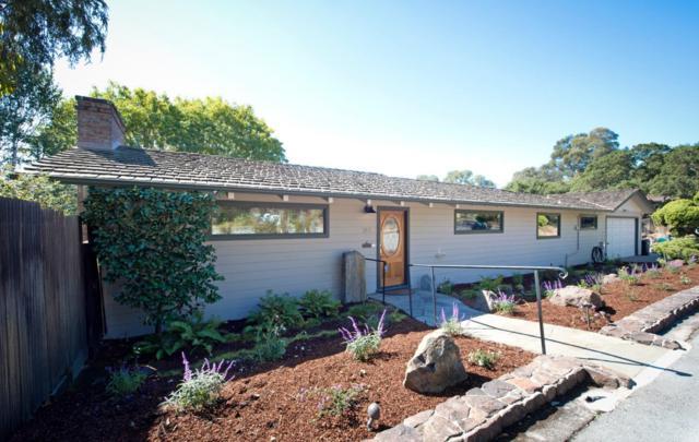 788 Miramar Ter, Belmont, CA 94002 (#ML81728529) :: The Gilmartin Group