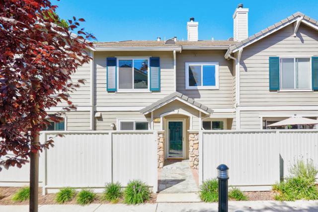 6188 Lavendula Way, San Jose, CA 95119 (#ML81728530) :: Julie Davis Sells Homes
