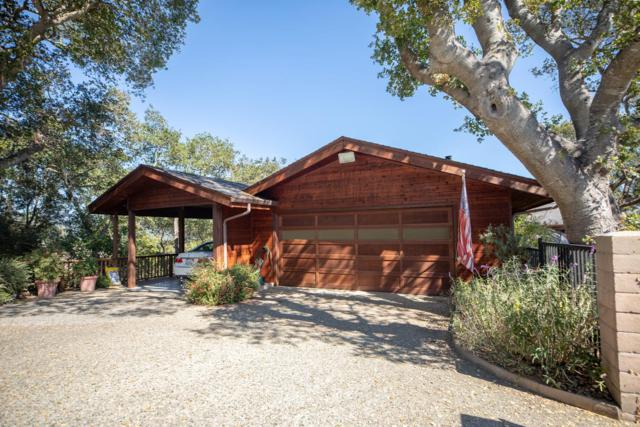 Address Not Disclosed, Soquel, CA 95073 (#ML81728536) :: Keller Williams - The Rose Group