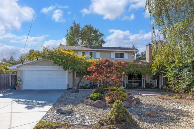 35322 Dover Ct, Newark, CA 94560 (#ML81728548) :: The Kulda Real Estate Group