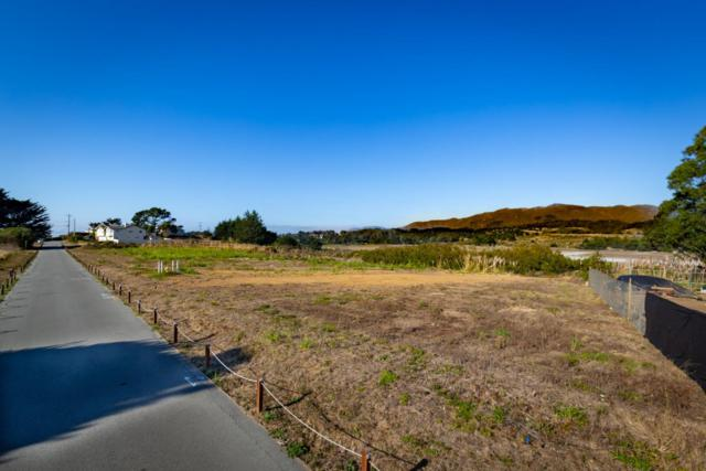 000 San Ramon, Moss Beach, CA 94038 (#ML81728549) :: The Kulda Real Estate Group