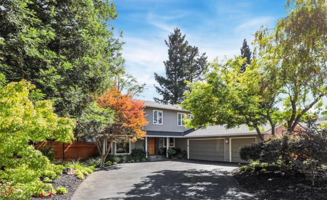 1228 Gronwall Ct, Los Altos, CA 94024 (#ML81728551) :: The Kulda Real Estate Group