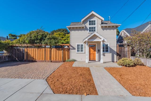 1224/1226 Delaware Ave, Santa Cruz, CA 95060 (#ML81728552) :: The Kulda Real Estate Group