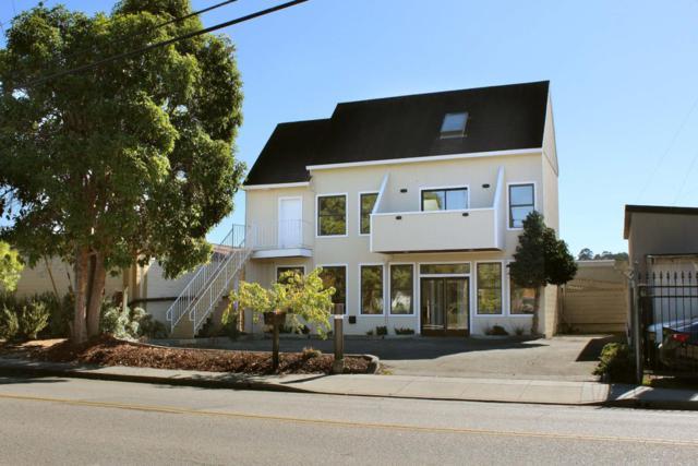 1234 Brommer St, Santa Cruz, CA 95062 (#ML81728555) :: The Kulda Real Estate Group
