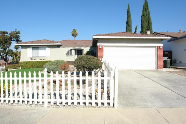 3319 Cerrito Ct, San Jose, CA 95148 (#ML81728557) :: Julie Davis Sells Homes