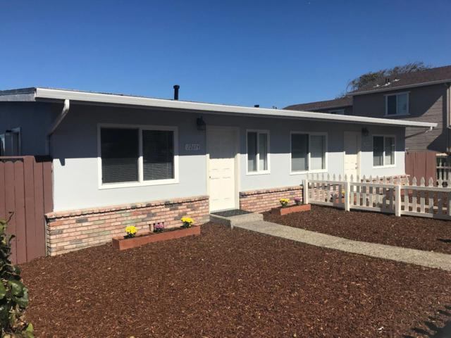 1261 Elm Ave, Seaside, CA 93955 (#ML81728566) :: The Goss Real Estate Group, Keller Williams Bay Area Estates