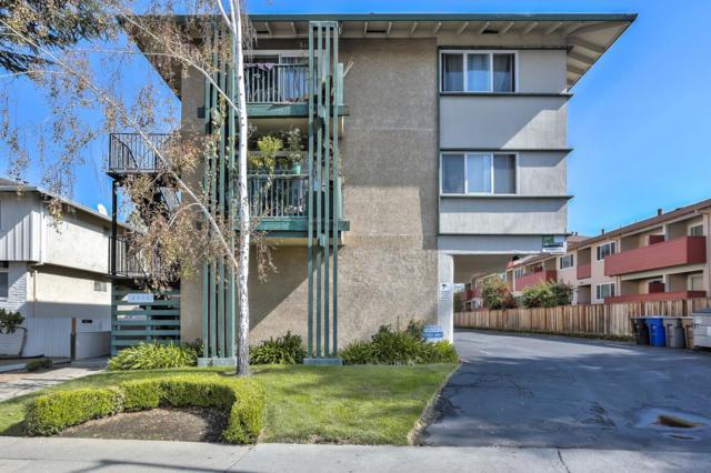 2336 California St, Mountain View, CA 94040 (#ML81728575) :: The Gilmartin Group