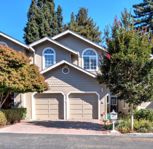 7860 Tanias Ct, Aptos, CA 95003 (#ML81728590) :: The Warfel Gardin Group