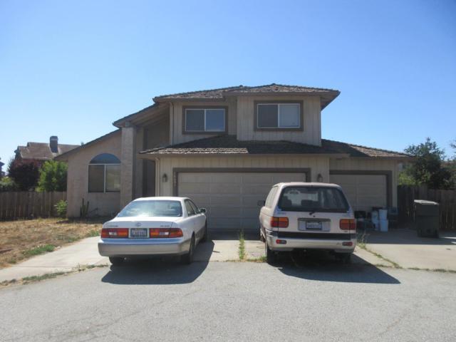 16691 San Benito Dr, Morgan Hill, CA 95037 (#ML81728592) :: Julie Davis Sells Homes