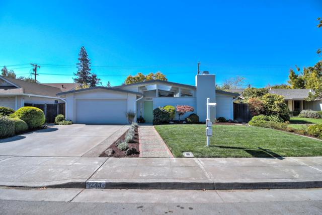 1243 Rembrandt Dr, Sunnyvale, CA 94087 (#ML81728597) :: Julie Davis Sells Homes