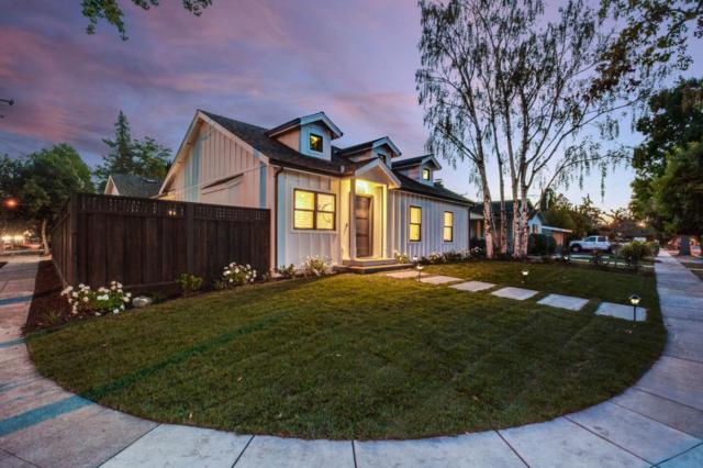 2302 Cherrystone Dr, San Jose, CA 95128 (#ML81728598) :: Julie Davis Sells Homes