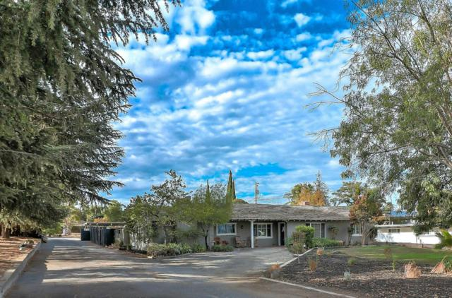 1341 Sunnyslope Rd, Hollister, CA 95023 (#ML81728600) :: Julie Davis Sells Homes