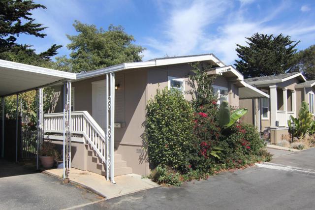 920 Capitola Ave 13, Capitola, CA 95010 (#ML81728602) :: The Goss Real Estate Group, Keller Williams Bay Area Estates