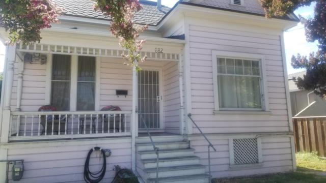 682 E Julian St, San Jose, CA 95112 (#ML81728616) :: Perisson Real Estate, Inc.