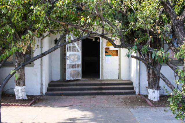 315 N 17th St, San Jose, CA 95112 (#ML81728622) :: The Kulda Real Estate Group