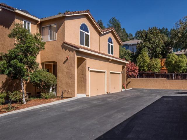 106 Bluebonnet Ln 2, Scotts Valley, CA 95066 (#ML81728625) :: The Kulda Real Estate Group