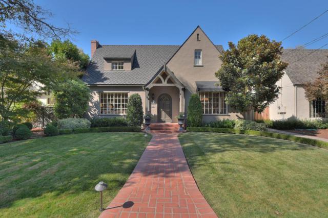 565 Washington Ave, Palo Alto, CA 94301 (#ML81728639) :: Strock Real Estate
