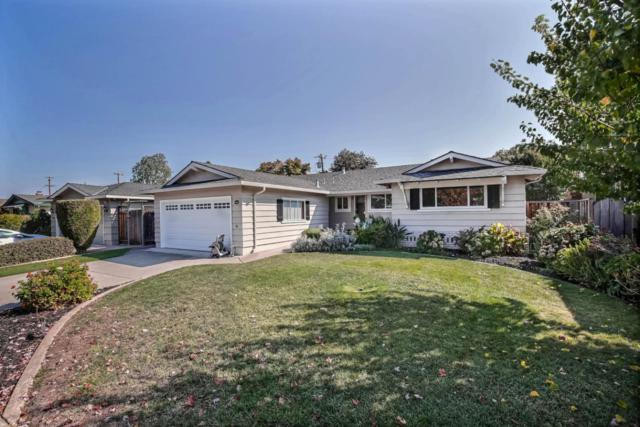 1662 Trona Way, San Jose, CA 95125 (#ML81728652) :: The Kulda Real Estate Group