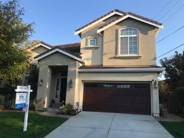 7348 Alexis Manor Pl, San Jose, CA 95120 (#ML81728664) :: The Kulda Real Estate Group