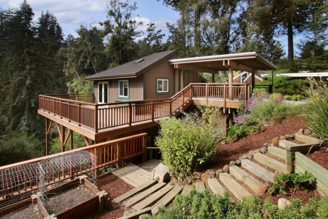 851 Burns Ave, Aptos, CA 95003 (#ML81728673) :: The Warfel Gardin Group