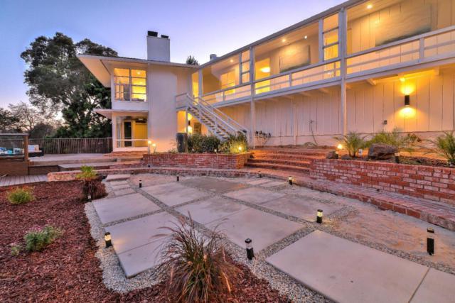 23 Hollins Dr, Santa Cruz, CA 95060 (#ML81728709) :: The Kulda Real Estate Group