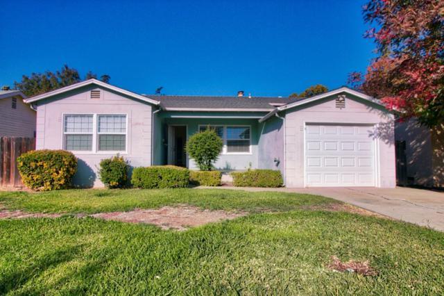 237 W 26th St, Merced, CA 95340 (#ML81728720) :: The Kulda Real Estate Group