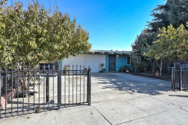 2572 Illinois St, East Palo Alto, CA 94303 (#ML81728721) :: The Kulda Real Estate Group