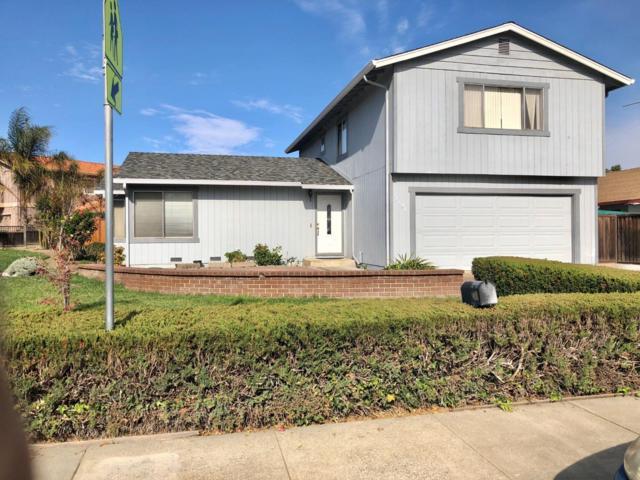 2191 Calle De Primavera, Santa Clara, CA 95054 (#ML81728723) :: The Kulda Real Estate Group