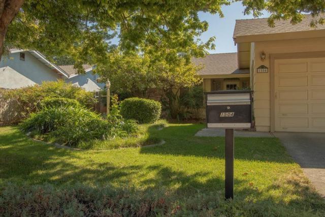 1504 Maplehill Rd, Modesto, CA 95350 (#ML81728724) :: The Kulda Real Estate Group