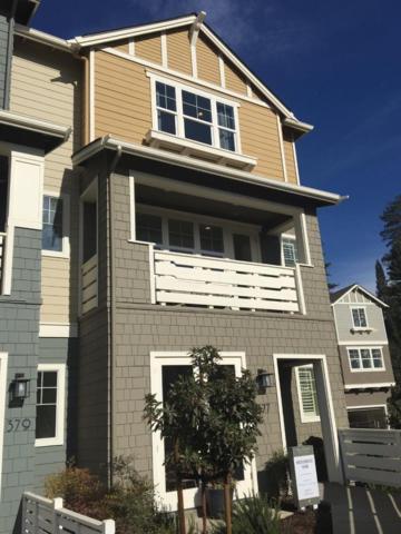 377 Hansen Ter, Scotts Valley, CA 95066 (#ML81728728) :: The Kulda Real Estate Group