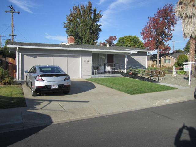 2355 Fosgate Ave, Santa Clara, CA 95050 (#ML81728731) :: The Kulda Real Estate Group