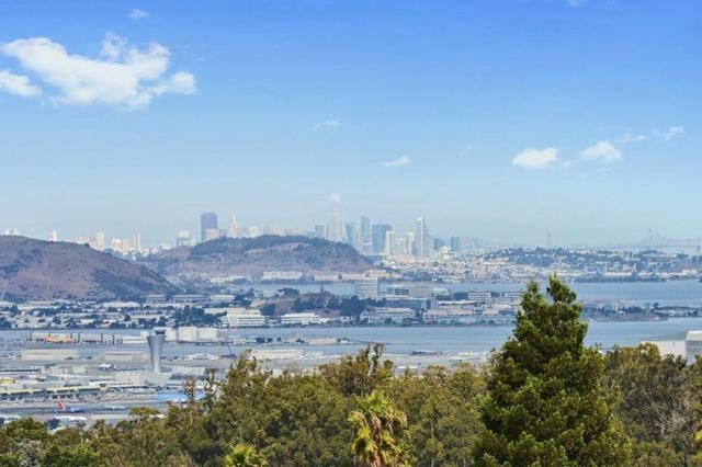 25 Corlett Way, Hillsborough, CA 94010 (#ML81728805) :: Julie Davis Sells Homes