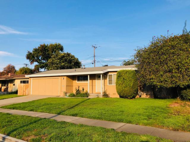 1141 Granada Ave, Salinas, CA 93906 (#ML81728837) :: The Kulda Real Estate Group