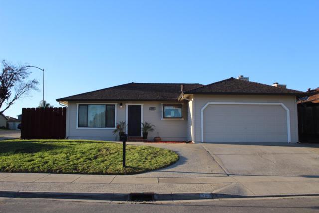 501 Saint Albans Way, Salinas, CA 93905 (#ML81728855) :: Julie Davis Sells Homes