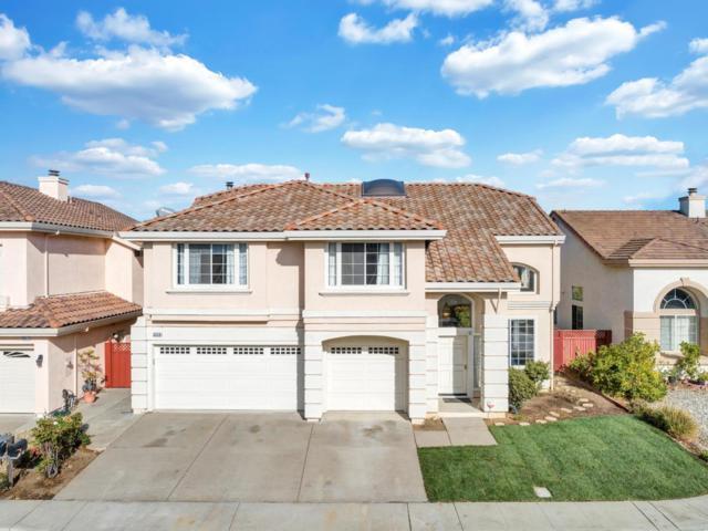 2019 Orion Ct, San Leandro, CA 94579 (#ML81728904) :: The Goss Real Estate Group, Keller Williams Bay Area Estates