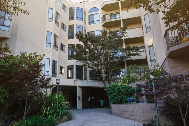330 Park View Ter 103, Oakland, CA 94610 (#ML81728942) :: Maxreal Cupertino