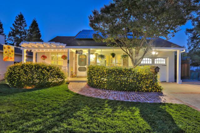 1543 Virginia Ave, Redwood City, CA 94061 (#ML81729072) :: The Warfel Gardin Group