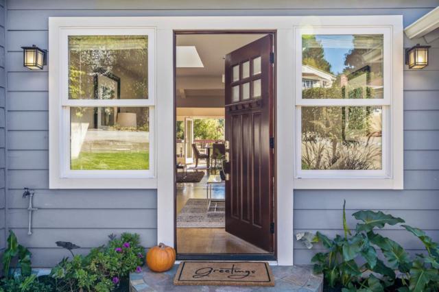 2019 Notre Dame Ave, Belmont, CA 94002 (#ML81729076) :: Perisson Real Estate, Inc.